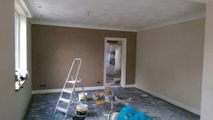 Eindresultaat verlaagd plafond